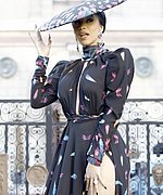 Paris Fashion Week - ETAM